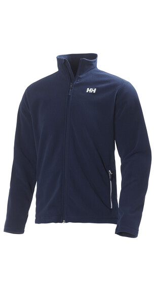 Helly Hansen Daybreaker Fleece Jacket Men Evening Blue